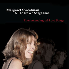 Margaret Sweatman and the Broken Songs Band