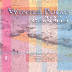 Glenn Buhr, Winter Poems